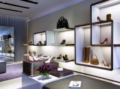 shoes flagship in melrose place 8424