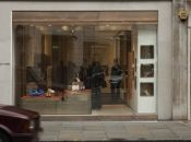 shoes flagship in sloane street 207 A